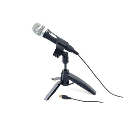 CAD U1 USB Dynamic Recording Microphone (Refurb)