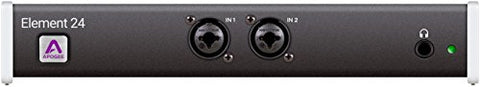 Apogee Element 24 Thunderbolt Audio Interface (Refurb)