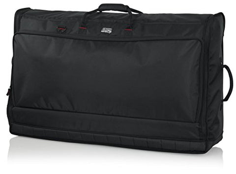 Gator G-MIXERBAG-3621- Padded Nylon Carry Bag for Large Format Mixers 36x21x8