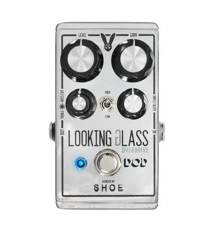 DigiTech Looking Glass Overdrive