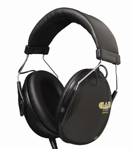 CAD DH100 Drummer Isolation Headphones (Refurb)