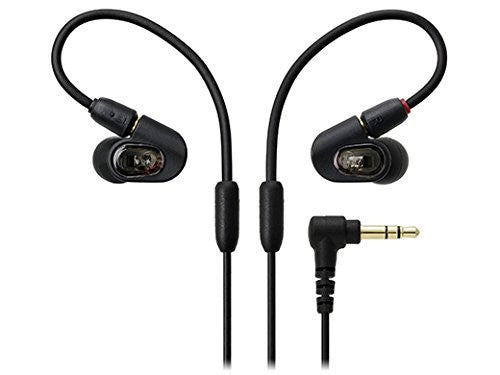 Audio-Technica ATH-E50 Professional In-Ear Monitor Headphone