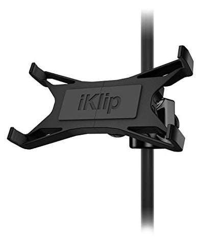 IK Multimedia iKlip Xpand Universal Expandable Microphone Stand Mount for Tablets