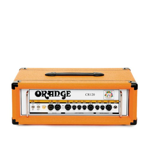 Orange Crush CR120H - 120-Watt Head - Orange (Refurb)