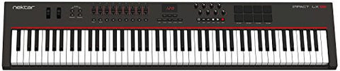 Nektar Impact LX88 88-key MIDI Controller Keyboard Refurbished