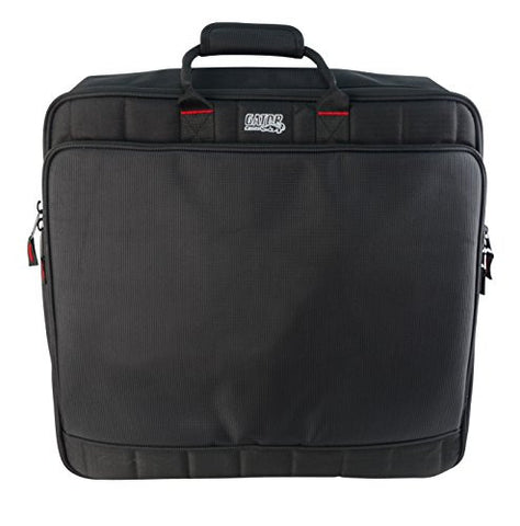 Gator Cases Pro Go G-MIXERBAG-2020 20 x 20 x 5.5 Inches Pro Go Mixer/Gear Bag