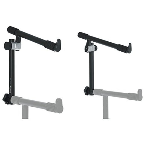 Gator Frameworks 3rd Tier Add-On for X-Style Keyboard Stand