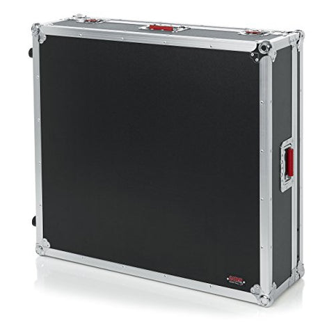 Gator Cases G-TOURPRESL32IIINDH Road Case For StudioLive 32III Mixer No Doghouse