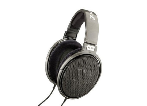 Sennheiser HD-650 Reference PRO Headphones (Refurb)