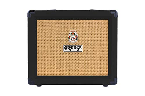 Orange Crush 20 Twin-Channel 20W Guitar Amplifier, Black (Refurb)