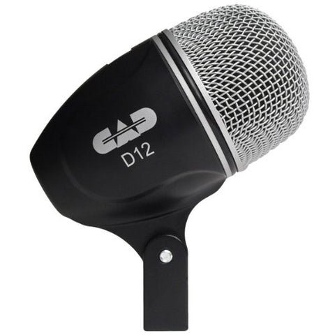 CAD Stage 4 Four-Piece Drum Microphone Pack