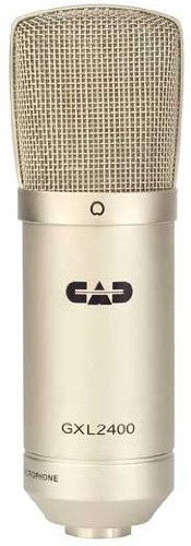 CAD GXL2400 Cardioid Condenser Microphone