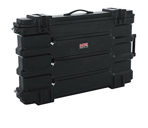 "Gator Cases GLED4045ROTO Molded for Transporting LCD/LED TV Screens & Monitors Between 40-45"" Screens"