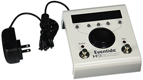 Eventide H9 Guitar Harmonizer Effects Pedal (Refurb)