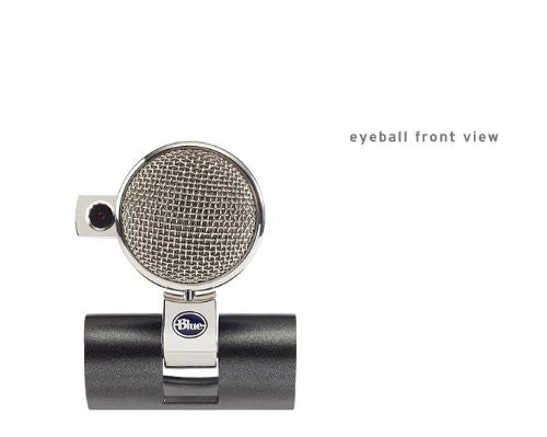 Blue Microphones Eyeball USB Webcam Microphone