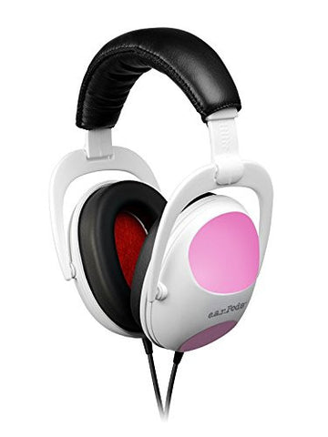 Direct Sound e.a.r.PodsTM volume limiting headphones, pink