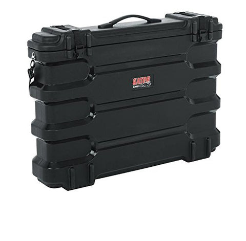 Gator Cases GLED2732ROTO Molded for Transporting LCD/LED TV Screens and Monitors Between 27