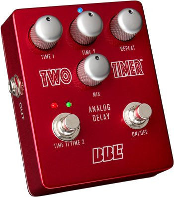 BBE Two Timer TT-2 Analog Delay