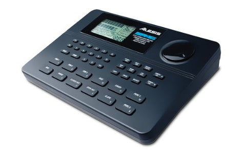 Alesis SR16 | Classic 24-bit Stereo Electronic Drum Machine with Dynamic Articulation Refurb
