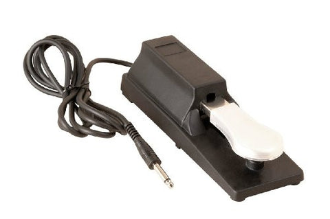 On Stage KSP100 Universal Sustain Pedal