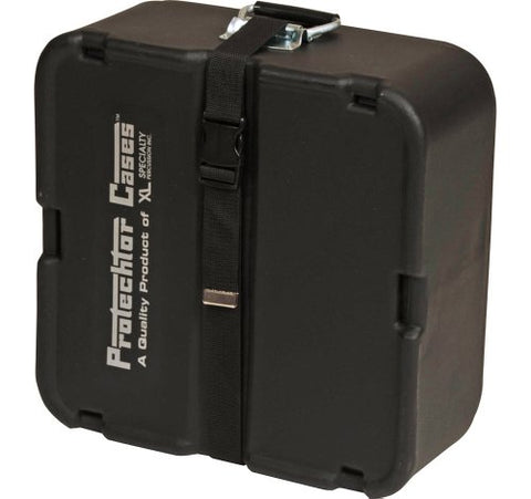 Gator Cases Protechtor Series Classic Snare Case with Foam Lining; Fits 14