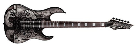 Dean Michael Batio MAB4 - Gauntlet