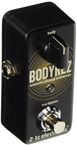 TC Electronic Body-Rez Pedal (Refurb)