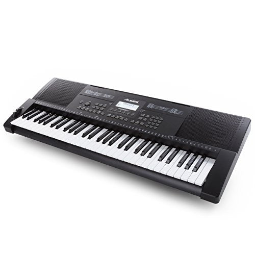 Alesis Harmony 61 | 61-Key Portable Keyboard with Built-In Speaker