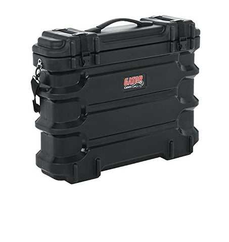 Gator Cases GLED1924ROTO Molded for Transporting LCD/LED TV Screens & Monitors Between 19-24 inch