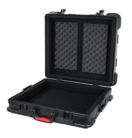 Gator TSA Series ATA Molded Polyethylene Utility Case with (2) Tool Pallet Trays; 18