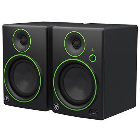 Mackie CR5BT Pair | 5 inch Multimedia Bluetooth Monitor Speaker