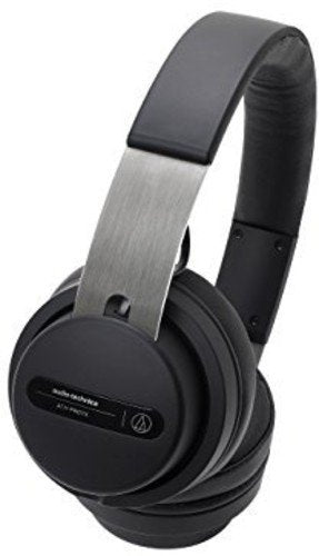 Audio-Technica ATH-PRO7X Professional On-Ear DJ Monitor Headphones