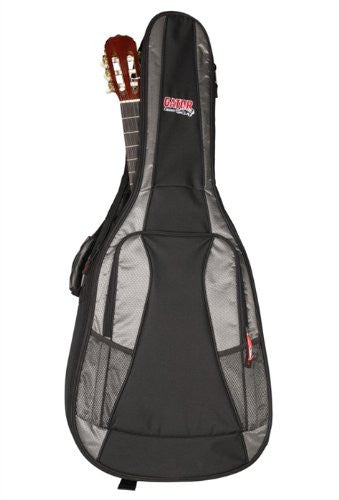 Gator GSLING-3G-CLASS Gig Bag Slinger Series for classical guitars