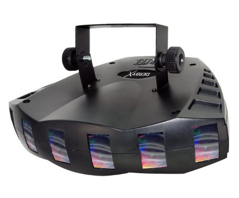 Chauvet DJ Derby X LED FX Lighting