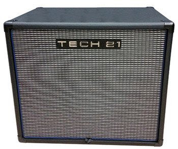 Tech 21 B112-VT Speaker Cabinet Bass