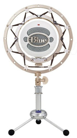 Blue Microphones Ringer Universal Shockmount for Ball Microphones (Refurb)