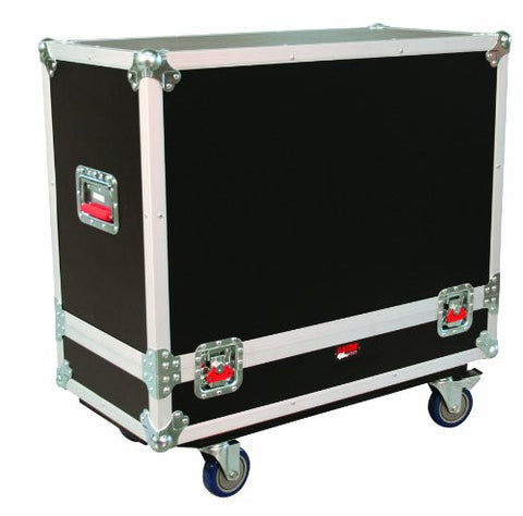 Gator Tour Series G-TOUR AMP212 Tour Stlye Amp Transporter Amplifier Case