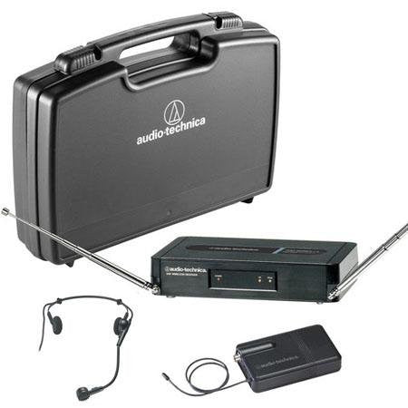 Audio-Technica PRO-301/H-T3 Pro Series 3 Wireless System