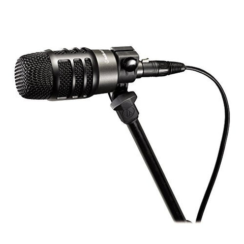 Audio-Technica ATM250 DE Dual-Element Instrument Microphone (Refurb)