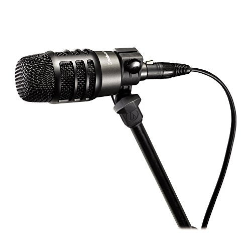 Audio-Technica ATM250 DE Dual-Element Instrument Microphone