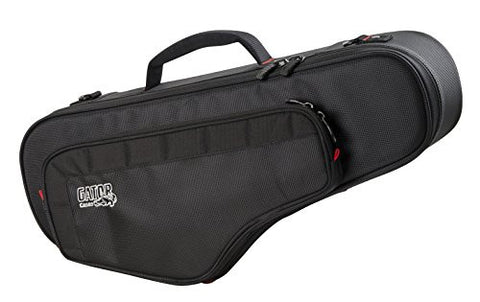 Gator Cases Pro Go G-PG-ALTOSAX Ultimate Gig Bag for Alto Sax