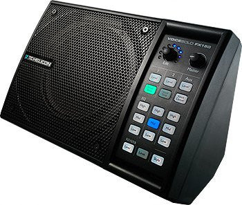 TC Helicon Voice Solo FX150 Channel Powered Speaker Cabinet (Refurb)