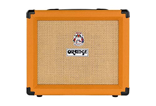 Orange Amps Electric Guitar Power Amplifier, Orange (Crush20RT) (Refurb)