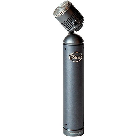 BLUE Hummingbird Condenser Mic with Pivoting Head (Refurb)