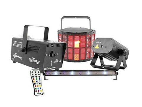 Chauvet JAM Pack Gold