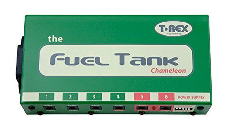 T-Rex Engineering Fuel Tank Chameleon Pedal Power Supply