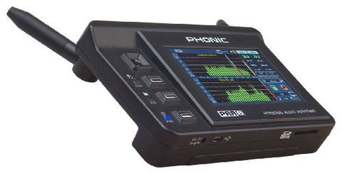 Phonic PAA6 Audio Analyzer (Refurb)