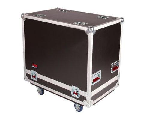 Gator Cases Tour Series Speaker Case for Two 15-Inch Speaker Cabinets G-TOUR SPKR-215