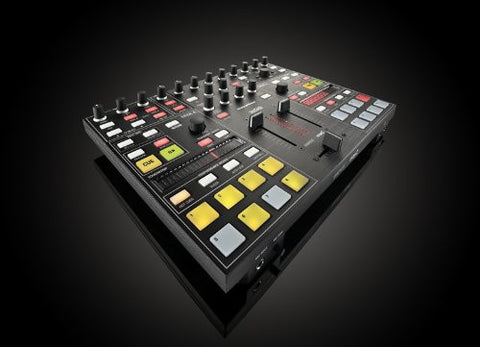 Novation Twitch Hardware Controller for the Digital DJ (Refurb)