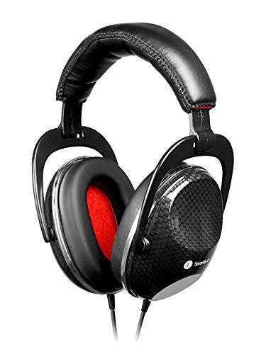 Direct Sound Serenity II SNA-2 noise attenuation stereo headphone